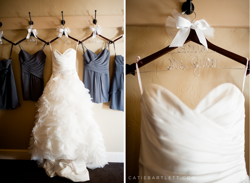 Personal Made Wedding Dresses