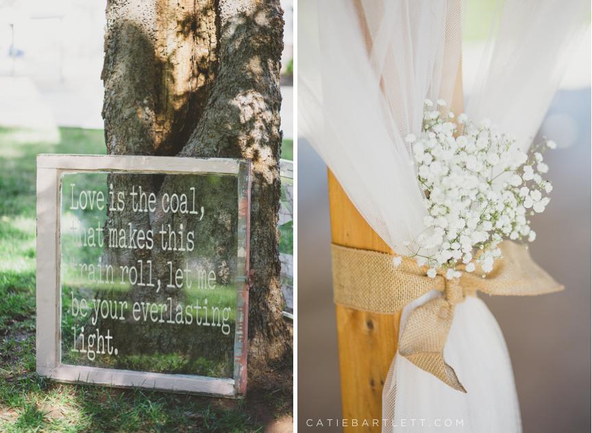 20 Perfect Diy Wedding Decorations For A Vintage Vineyard Wedding