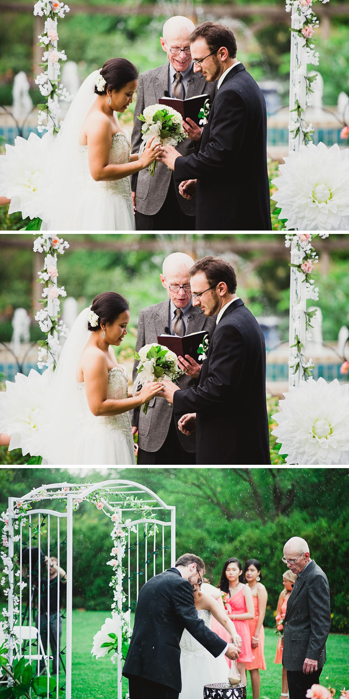 Glory neil wichita wedding photographer catie for Wedding photographers wichita ks