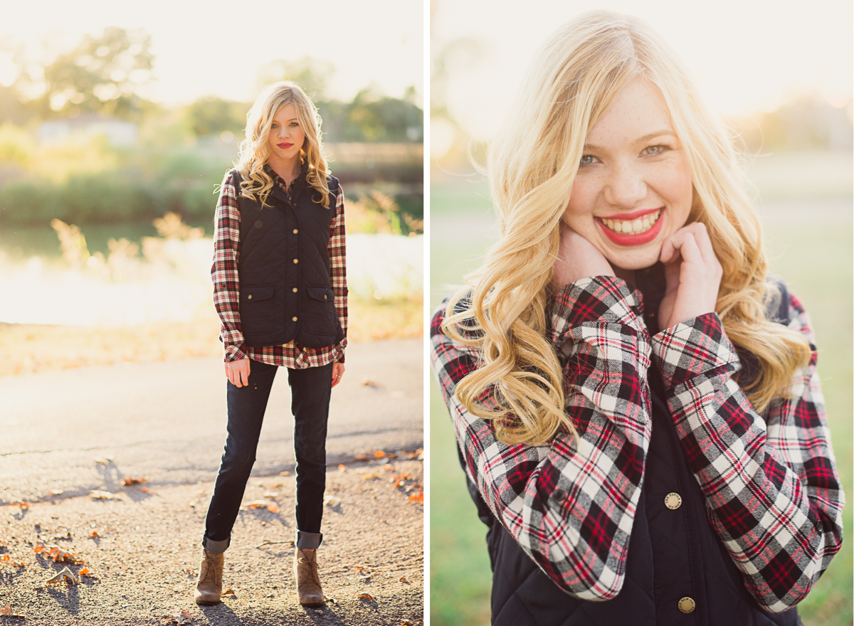 lauren class of 2015 oklahoma fall senior photos catie