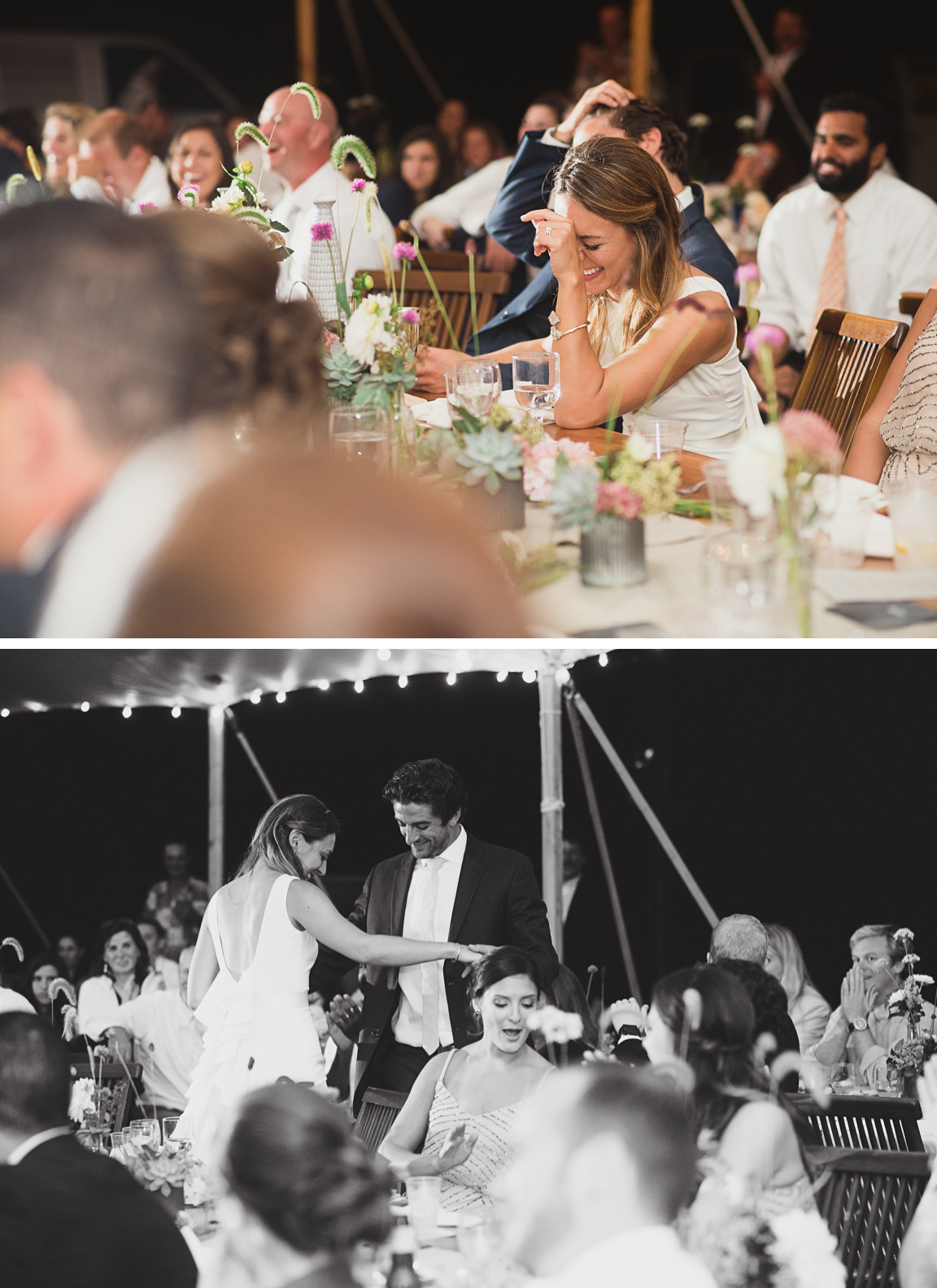 41 Massachusetts Romantic Wedding Receptions Provincetown Tents