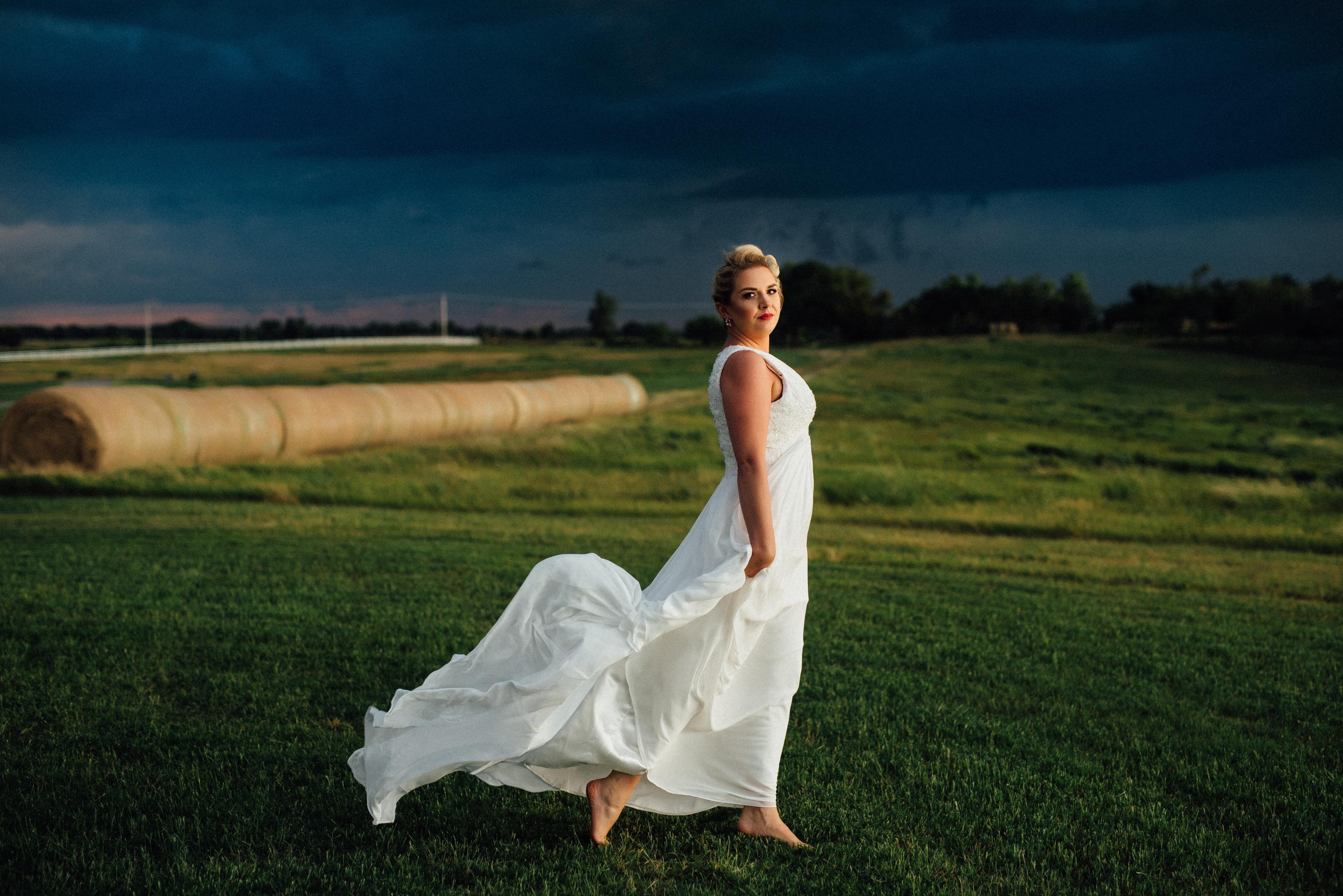 Catie Bartlett Alaska Wedding Photographer 16
