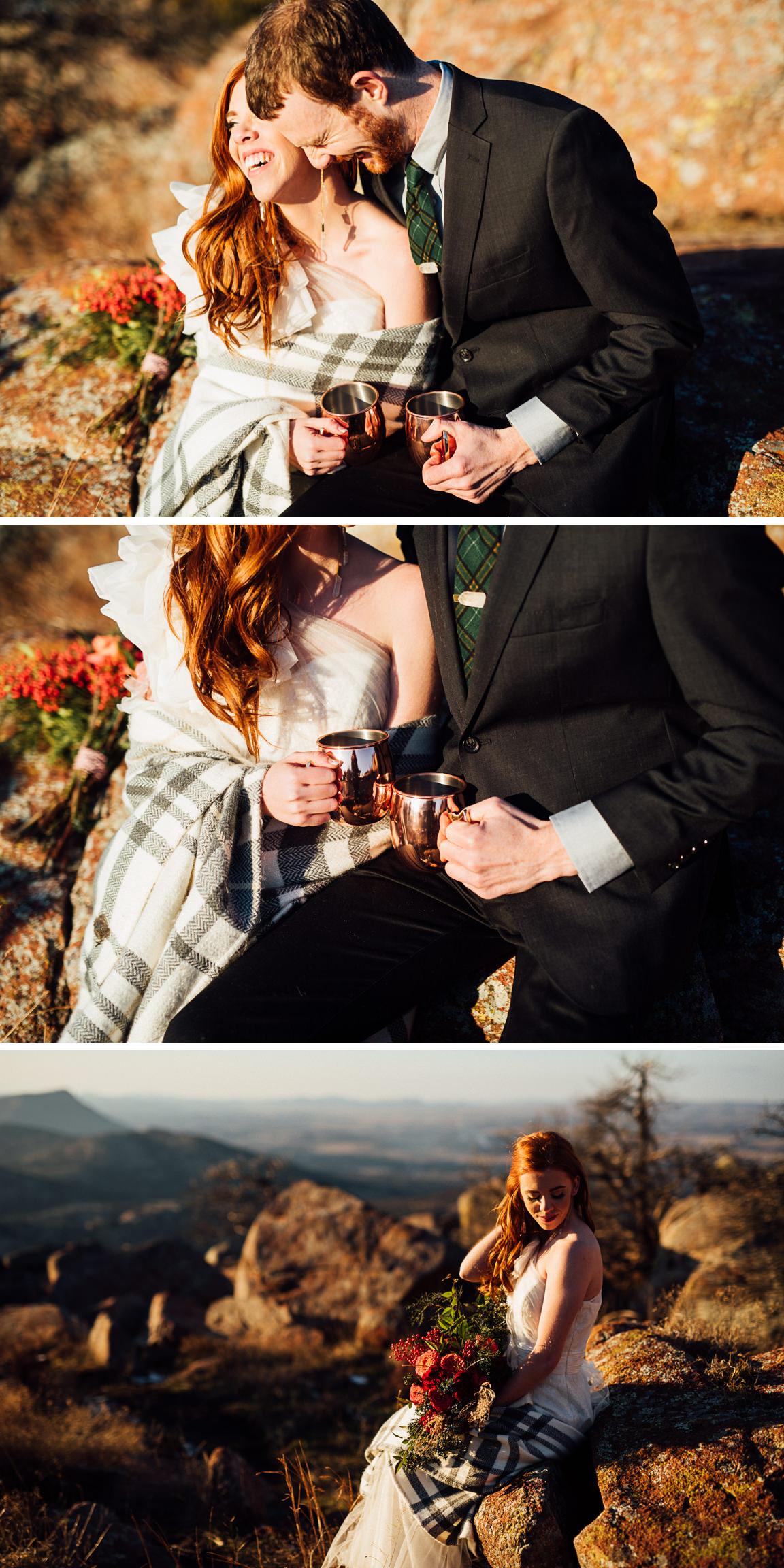 8 Anchorage Alaska Wedding Photographers
