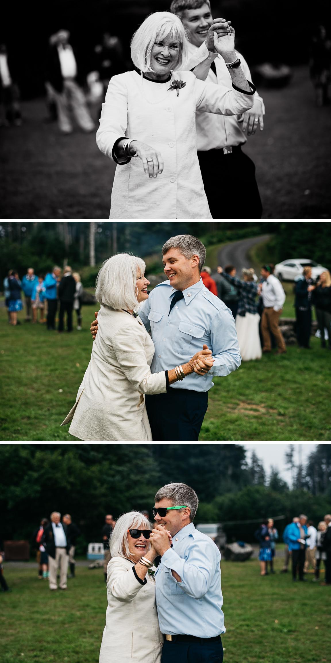 38. alaska weddings mother son dance | Catie Bartlett - Anchorage ...