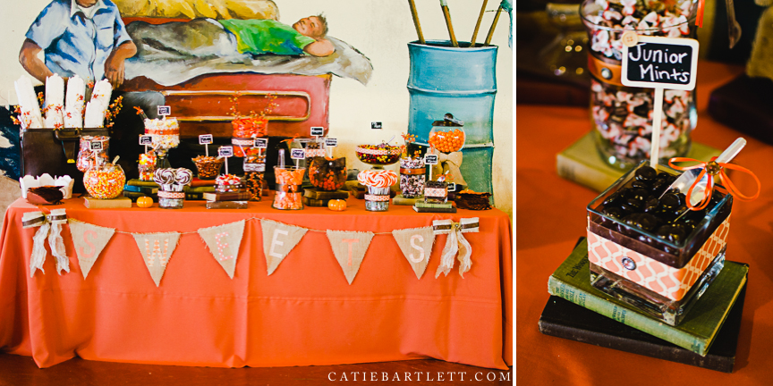 11 Fall Candy Bar Okc Farmers Market Wedding Ideas Cute Catie Bartlett Anchorage Alaska Photographer